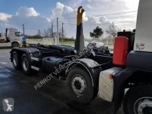 Voir les photos Camion MAN TGA 35.400