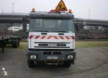 used Iveco Eurotrakker tipper truck 6x4 Diesel - n°709785 - Picture 4