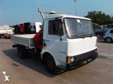 camion Fiat cassone fisso 75OM10 4x2 Gasolio usato - n°792429 - Foto 4