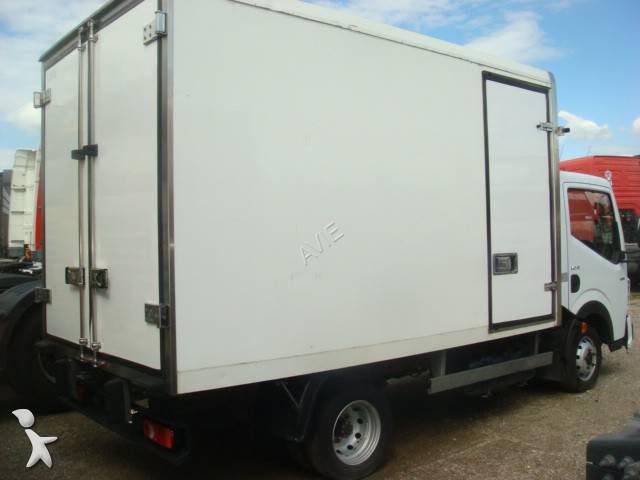 gebrauchter renault lkw k hlkoffer multi temperaturzonen maxity 4x2 diesel euro 4 n 1142553. Black Bedroom Furniture Sets. Home Design Ideas