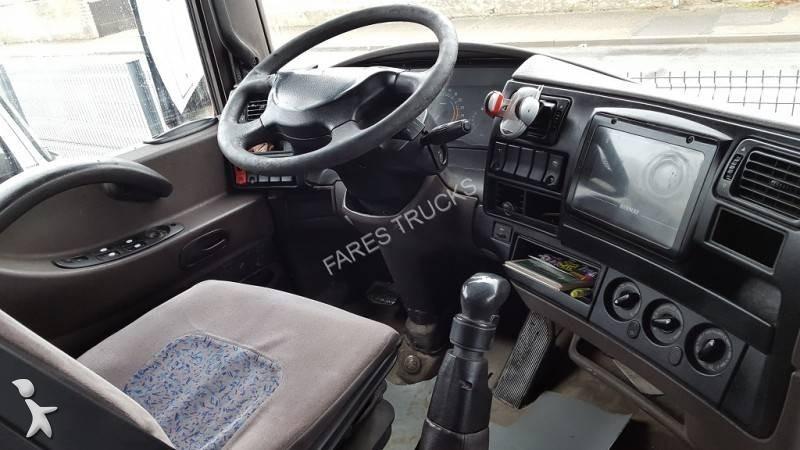 camion renault plateau standard magnum 480 4x2 gazoil euro
