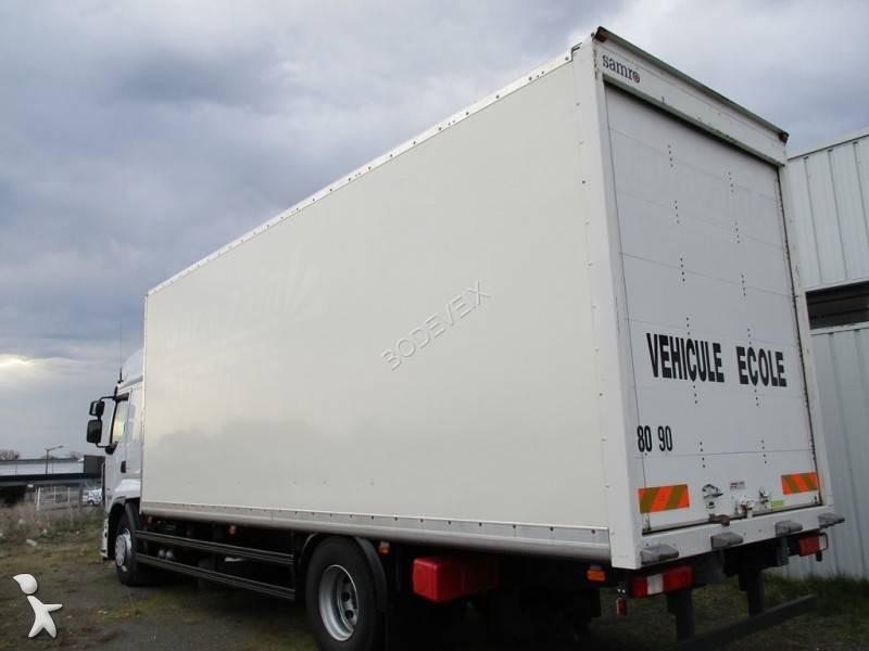 camion auto