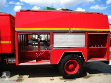 View images Renault - G-191 11 PLACE WATER PUMP truck
