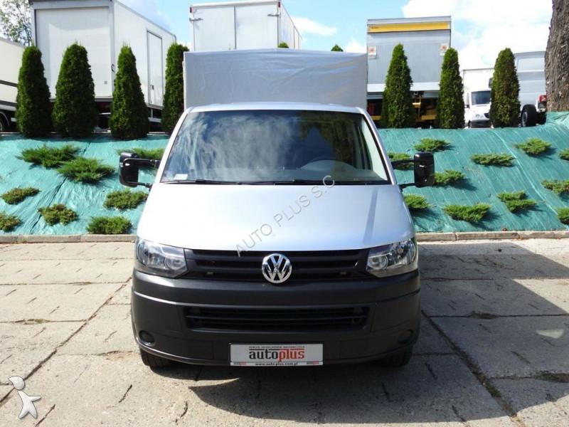 camion volkswagen transporter t5 gazoil occasion n 2171398. Black Bedroom Furniture Sets. Home Design Ideas