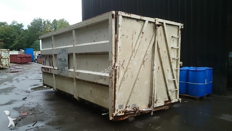 camion renault polybenne non sp cifi 30m3 6x4 gazoil euro 5 occasion n 2211681. Black Bedroom Furniture Sets. Home Design Ideas