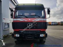 Voir les photos Camion Mercedes 3234 SK Liebherr 9m³ Deutscher LKW 1.Hd Schalter