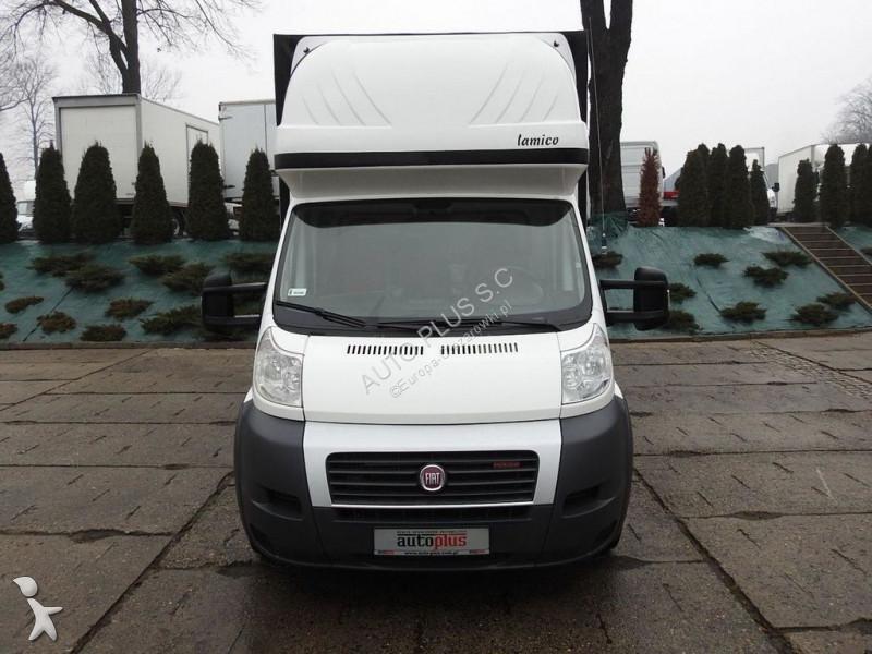 camion fiat ducato gazoil occasion n 2438441. Black Bedroom Furniture Sets. Home Design Ideas