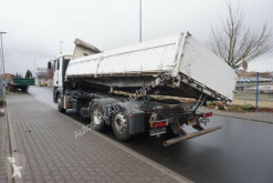 Voir les photos Camion MAN TGA 26.430 6x2 Dreiseitenkipper Baustoff Getreid