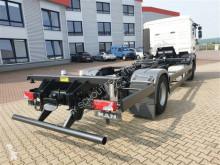autres camions MAN TGA 18.350 LL  4x2  18.350 LL 4x2, Fahrschulausstattung 4x2 Gazoil Euro 4 occasion - n°2481192 - Photo 5
