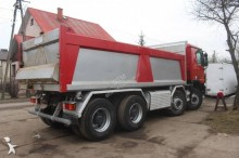 three-way side tipper truck used Mercedes Actros 3244 Diesel - Ad n°2536179 - Picture 5