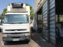 mono temperature refrigerated truck used Renault n/a Diesel rear hatch - Ad n°2699794 - Picture 5
