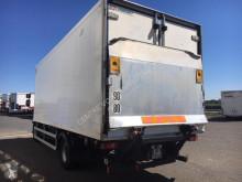 Voir les photos Camion Renault 270.16 FRIGORIFIQUE BI TEMPERATURE