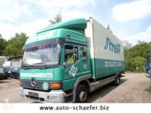 Voir les photos Camion Mercedes 1528 L/ Koffer 7200 mm/LBW