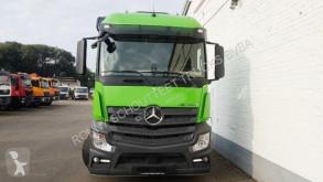 Voir les photos Camion Mercedes 2551 LL/6x2-4 2551 /6x2-4, Lenk-Liftachse