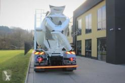 Bilder ansehen MAN TGS 32.420 8x4 / Euromix MTP EM 9m³ SL EURO6 LKW