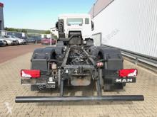 camion MAN châssis TGS 26.360-400 6x2-4 BL  26.360-400 6x2-4 BL, 22x VORHANDEN! Intarder, Lenk- und Liftachse 6x2 Gazoil Euro 5 occasion - n°2844591 - Photo 5