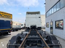 used DAF XF container truck 480 6x2 Diesel Euro 6 - n°2869116 - Picture 5