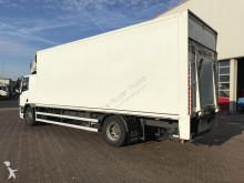 tweedehands vrachtwagen DAF bakwagen CF 75.250 4x2 Diesel Euro 5 achterklep - n°2877766 - Foto 5