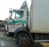 camion Mercedes fourgon 1824 4x2 Euro 2 hayon occasion - n°2913780 - Photo 5