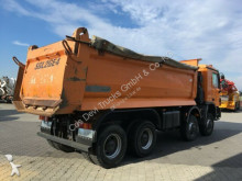 camion Mercedes multibenne 4141 8x8 AK Kipper 8x8 Euro 4 occasion - n°2937235 - Photo 5