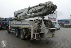 View images Mercedes SK 2631 6x4 Betonpumpe 32m. Putzmeister 3900h truck