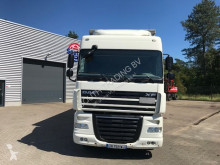 camion DAF rideaux coulissants (plsc) XF105 460 6x2 Gazoil Euro 5 occasion - n°2958266 - Photo 5