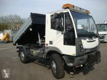 Voir les photos Camion Aebi Schmidt AEBI MT750 WINTERDIENST kipper 6 CIL DEMO 163PK
