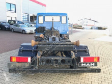 Voir les photos Camion MAN 8.140 C 4x2  8.140 C 4x2 City-Abrolr