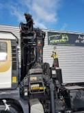 camion MAN polybenne Hiab TGA 35.390 8x4 Gazoil Euro 3 occasion - n°2999793 - Photo 5