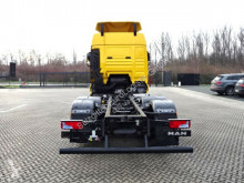 Voir les photos Camion MAN TGX 26.400/Euro 6 / Liftachse