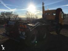 camion Mercedes polybenne Dalby Actros 3344 6x4 Gazoil Euro 4 occasion - n°3012895 - Photo 5