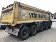 camion Mercedes benne KIPPER 5044 10 X 8 AIRCO Gazoil Euro 5 occasion - n°3077020 - Photo 5