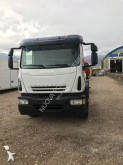 camion Iveco châssis Eurocargo 180E24 4x2 Euro 3 occasion - n°3092445 - Photo 5