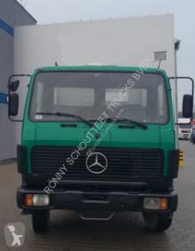 Voir les photos Camion Mercedes 1625 V8