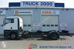 Voir les photos Camion MAN TGA 18.350  BDF 1.Hand 5 Sitzer Klima Schalter