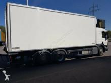 Vedere le foto Autotreno Scania P450 Kühlkoffer Chereau*Carrier SUPRA 1050*