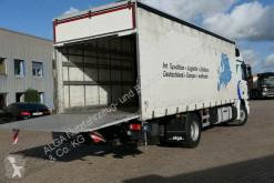 Voir les photos Camion Mercedes 1836 Actros 4x2,7.300mm lang,Gardine Lbw 2.000kg