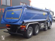 Zobaczyć zdjęcia Ciężarówka MAN 35.460 8x6 Euro 6 Muldenkipper MEILLER