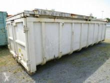 Voir les photos Équipements PL nc Abrollcontainer S55biD