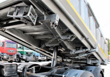 Zobaczyć zdjęcia Ciężarówka Mercedes 2648 / 6x4 / Manual / Burta Hydrauliczna / Retarder /