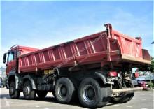 Zobaczyć zdjęcia Ciężarówka MAN 35.480 /  8x8 / bordmatic / okazja /