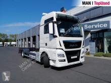 Voir les photos Camion MAN 18.440 4X2 LL / EBA / ACC / LGS