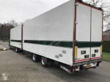 Vedere le foto Autotreno DAF ACTIE PRIJS € 17000,- !!!!!!!!!! NOV.2019