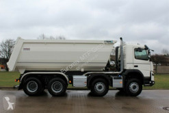 Voir les photos Camion Volvo FMX 430 8x4 / EuromixMTP TM 20m³ Mulde EURO 6
