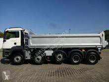 Voir les photos Camion MAN TGS 41.500 Kipper mit Boardmatik