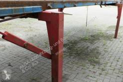 Просмотреть фотографии Оборудование для большегрузов Krone Krone WP 7LS3, 7,05m lang, Zurrösen