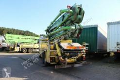 Zobaczyć zdjęcia Ciężarówka Mercedes 3336 6X4 Pumpe Putzmeister 36m