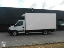 View images Iveco Daily 70C18 Tiefkühlkoffer mit Ladebordwand van