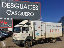 View images Nissan ECO T100 truck
