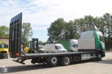Voir les photos Camion Scania Vrachtwagen